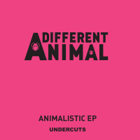 A Different Animal Animalistic EP