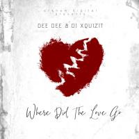 Dee Dee & DJ Xquizit Where Did The Love Go