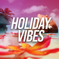 Chill Beats Music Holiday Vibes