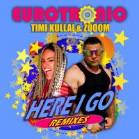 Eurotronic, Timi Kullai & Zooom Here I Go (remixes)