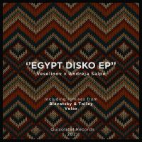 Andreja Salpe, Veselinov Egypt Disko EP