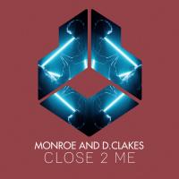 Monroe, D.clakes Close 2 Me