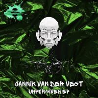 Jannik Van Der Vegt Unforgiven EP